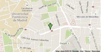 https://www.google.es/maps/place/Av+de+la+Reina+Victoria,+56,+28003+Madrid/data=!4m2!3m1!1s0xd422851db955667:0x3a6ead380ef6a760?sa=X&ved=0ahUKEwj33eSzkIHMAhVFPRQKHWbcA_wQ8gEIGzAA